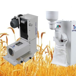 Лабораторные зерновые мельницы